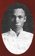 origines du Pa Kua guoyunshen