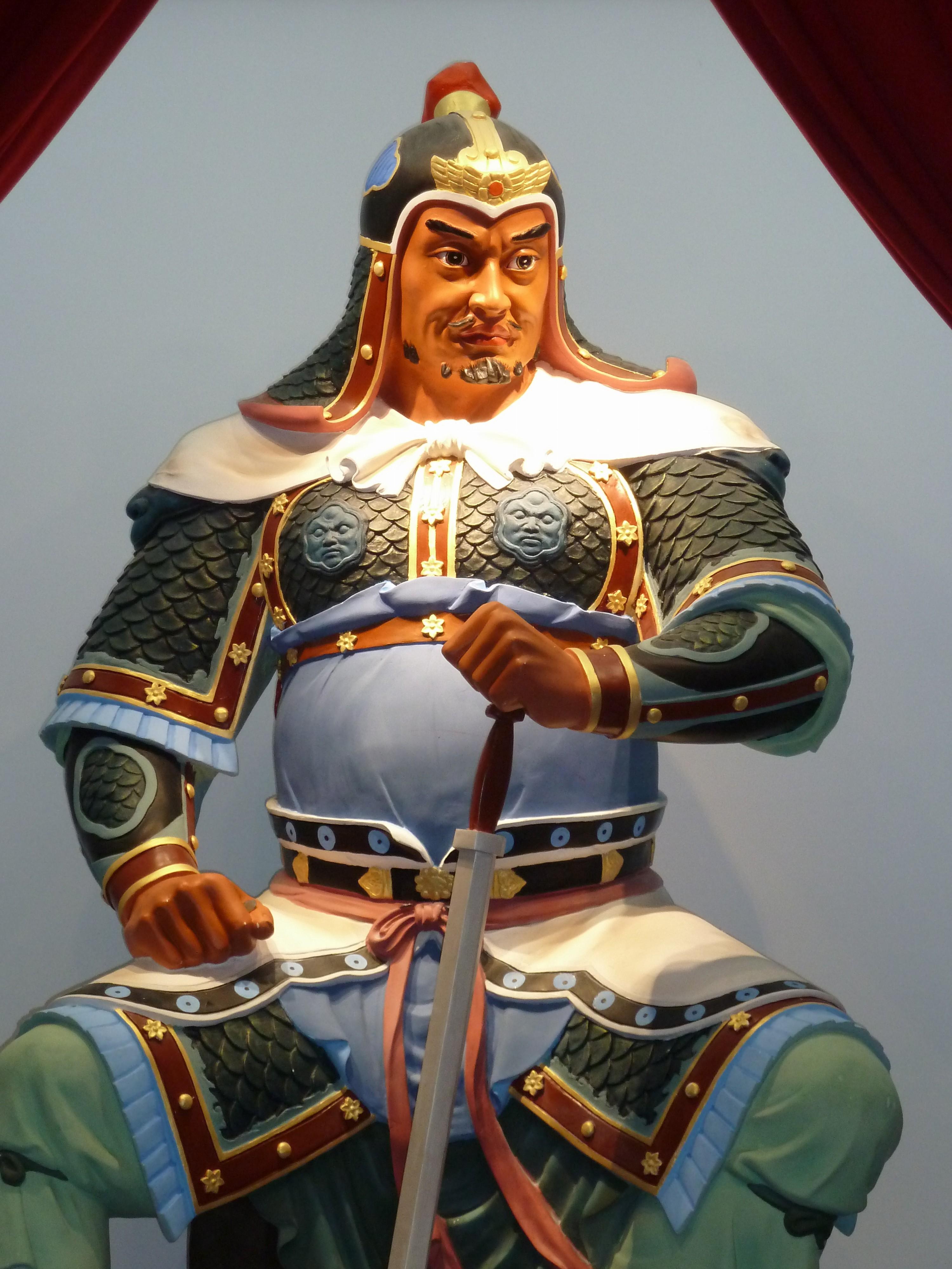 Général Yue Fei
